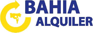 Logotipo Bahía Alquiler